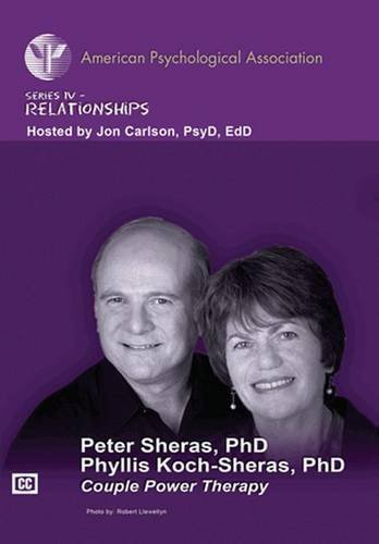 Couple Power Therapy: Peter L. Sheras