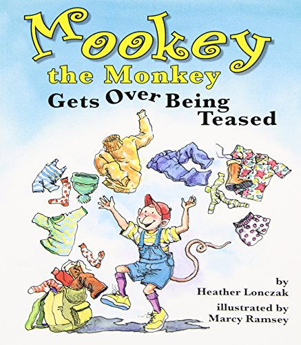9781591474807: Mookey the Monkey Gets Over Being Teased