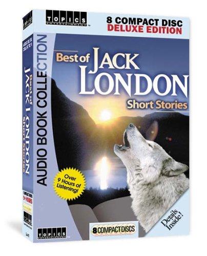 Best of Jack London: London, Jack