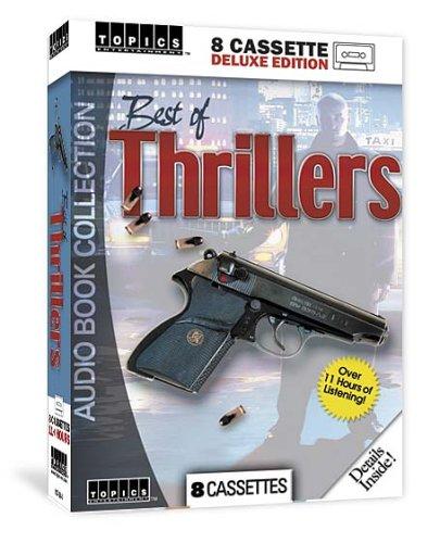 9781591500353: Best of Thrillers