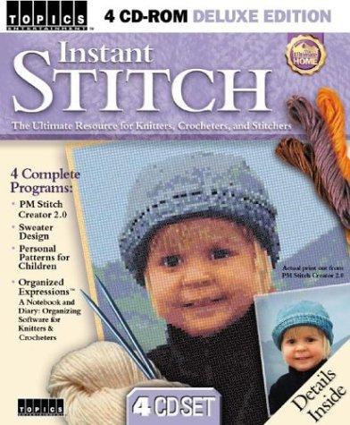 9781591500469: Instant Stitch