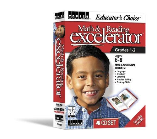 9781591502647: Math & Reading Excelerator