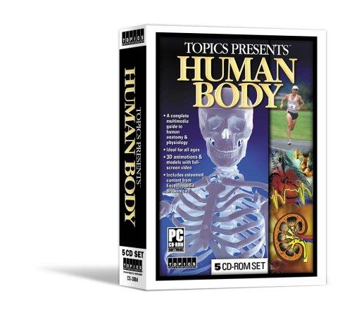 9781591503620: Topics Presents Human Body
