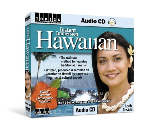 9781591504467: Instant Immersion Hawaiian Express