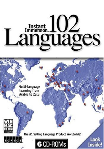 9781591505044: Instant Immersion 102 Languages