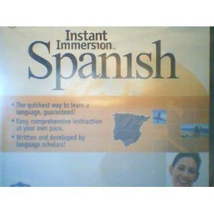 Instant Immersion Spanish: Topics Learning