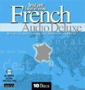 9781591508342: Instant Immersion French Deluxe (French Edition)