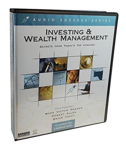 9781591509080: Investing and Wealth Management - Proven Strategies for Wealth Building!