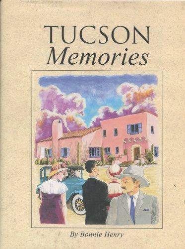 9781591520344: Tucson Memories