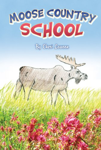 Moose Country School: Cheri Lawson