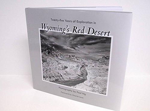 9781591521365: Twenty-five Years of Exploration in Wyoming's Red Desert