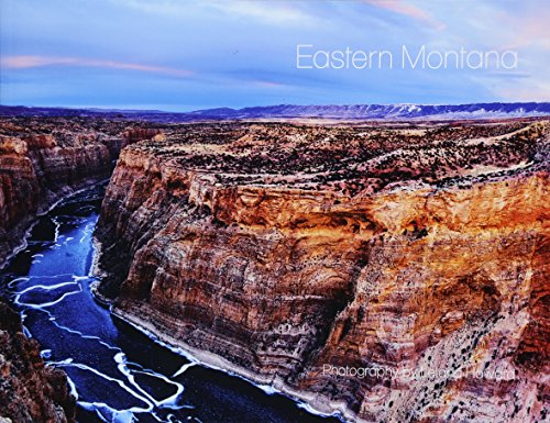 Eastern Montana: Leland Howard; Lynna Howard