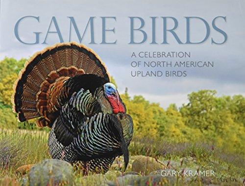9781591521853: Game Birds (Wild Turkey cover): A Celebration of North American Upland Birds