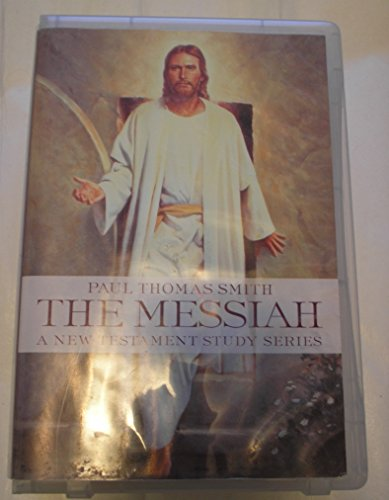 9781591561491: The Messiah: A New Testament Study Series