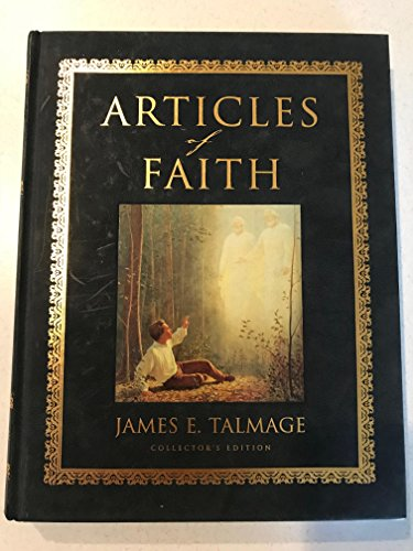 9781591562825: Articles of Faith, Collector's Edition