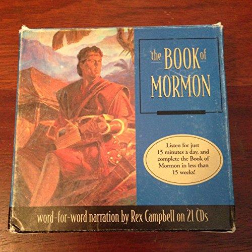 The Book of Mormon: Includes Bonus Cd