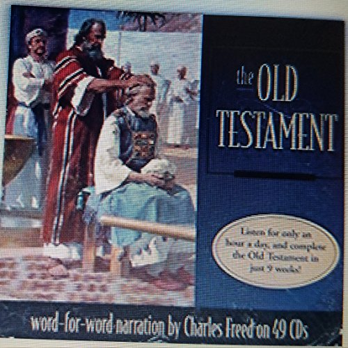 9781591563501: Old Testament