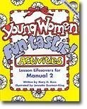 Young Women's Funtastic Manual 2: Ross, Mary H.
