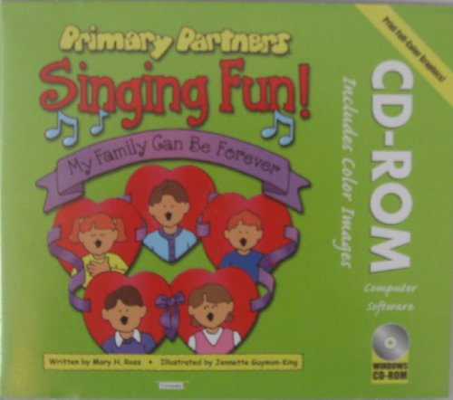 9781591563693: Primary Partners Singing Fun - My Family Can Be Together Forever
