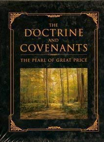 9781591565604: The Doctrine and Covenants Family Heritage Edition