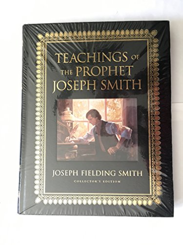 9781591569633: Teachings of the Prophet Joseph Smith