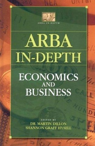 9781591581215: ARBA In-depth: Economics and Business