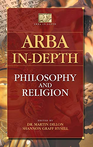 9781591581611: ARBA In-depth: Philosophy and Religion