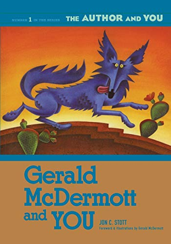 9781591581758: Gerald McDermott and YOU (The Author and YOU)