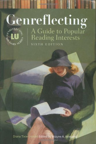 9781591582243: Genreflecting: A Guide to Popular Reading Interests, 6th Edition (Genreflecting Advisory Series)