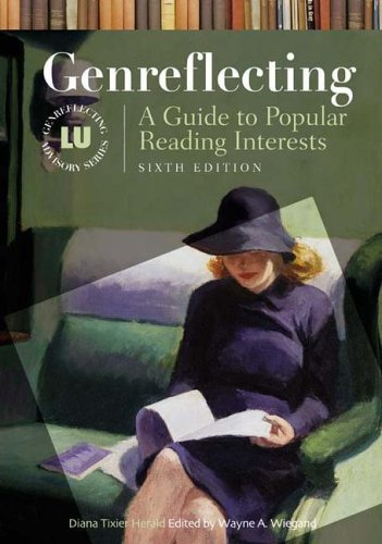 9781591582861: Genreflecting: A Guide to Popular Reading Interests, 6th Edition (Genreflecting Advisory Series)
