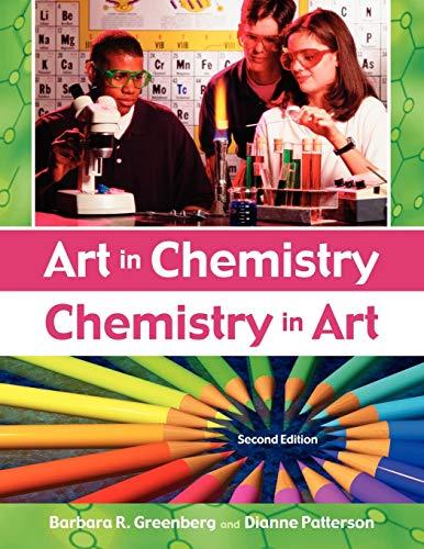 9781591583097: Art in Chemistry, Chemistry in Art