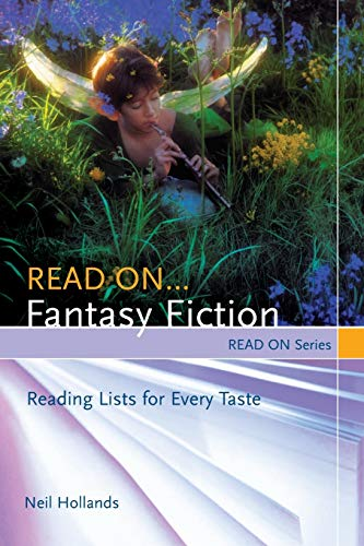 9781591583301: Read On...Fantasy Fiction: Reading Lists for Every Taste (Read On Series)