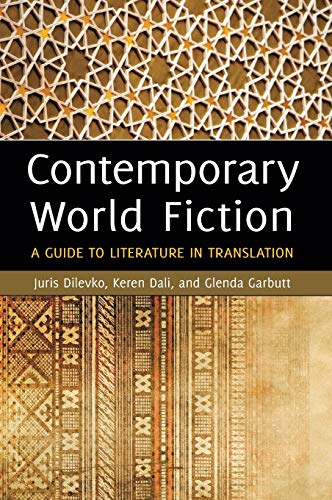 9781591583530: Contemporary World Fiction: A Guide to Literature in Translation