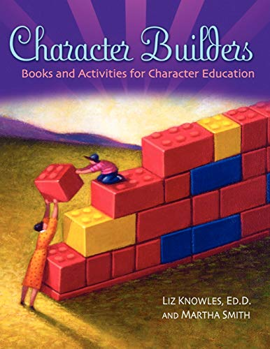 character education literature review