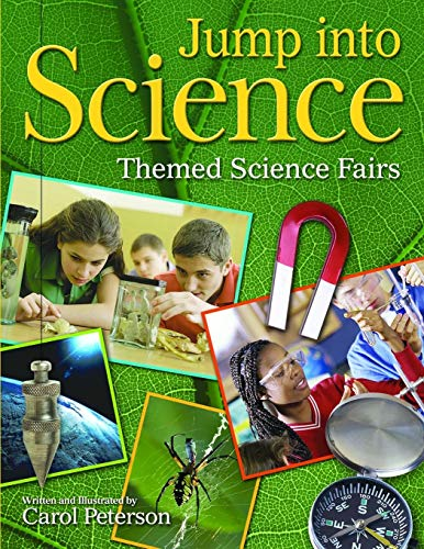 9781591584131: Jump into Science: Themed Science Fairs