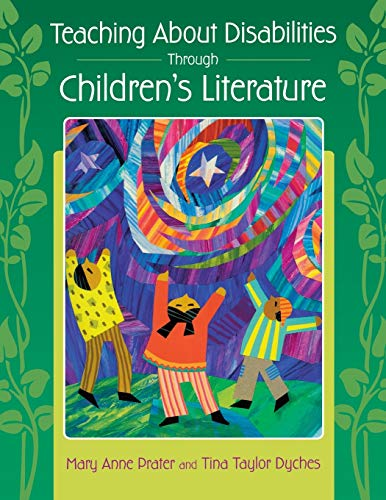 9781591585411: Teaching About Disabilities Through Children's Literature
