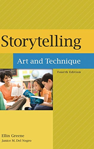 9781591586005: Storytelling: Art and Technique