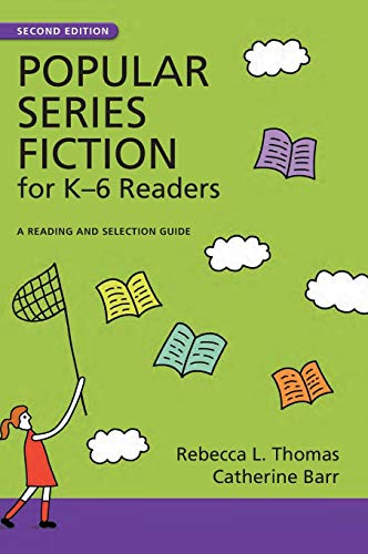 9781591586593: Popular Series Fiction for K–6 Readers: A Reading and Selection Guide, 2nd Edition (Popular Series Fiction for K-6 Readers: A Reading & Selection)