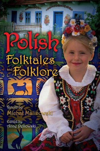 Polish Folktales and Folklore (World Folklore (Hardcover))