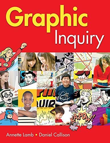 9781591587453: Graphic Inquiry