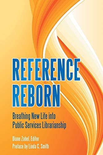 Reference Reborn: Breathing New Life into Public: Diane Zabel