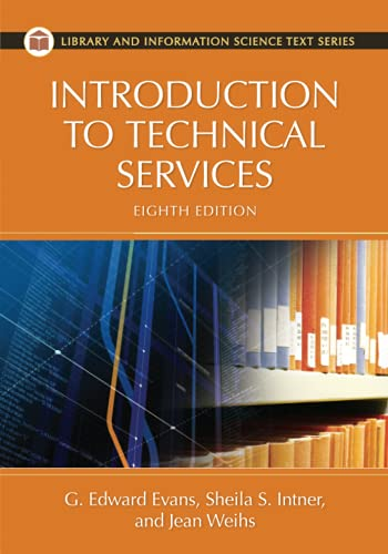 9781591588887: Introduction to Technical Services