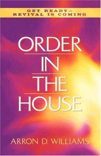 9781591600299: Order In the House