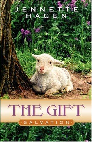 The Gift: Jennette Hagen