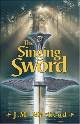 9781591603320: The Singing Sword