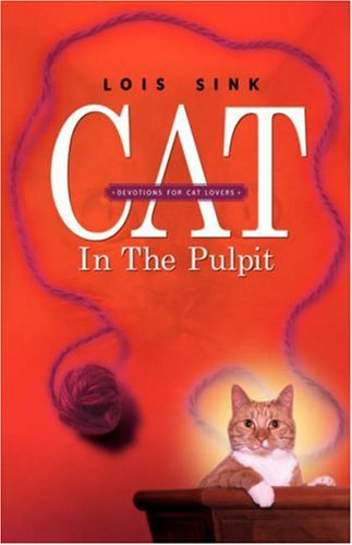 9781591604709: Cat in the Pulpit