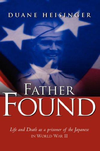9781591604983: Father Found
