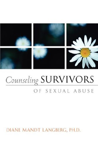 9781591605195: Counseling Survivors of Sexual Abuse (AACC Counseling Library)