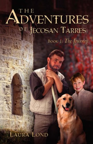 9781591605294: The Journey (The Adventures of Jecosan Tarres, Book 1)