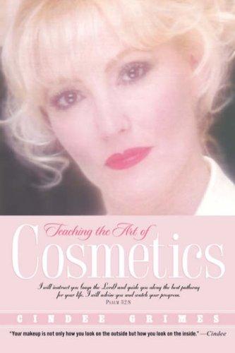 Teaching the Art of Cosmetics: Cindee Grimes